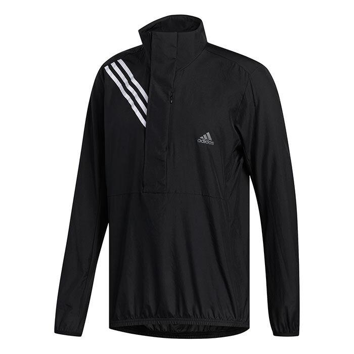 Men's Run It 3-Stripes Anorak Jacket
