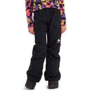 Pantalon cargo Elite pour filles juniors [8-20]