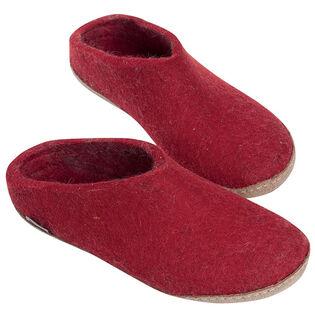 Women's Wool Slipper