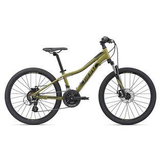 Boys' XtC Disc 24 Bike [2020]