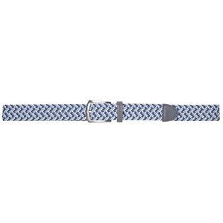 Men's Hatcher Elastic Triple Belt