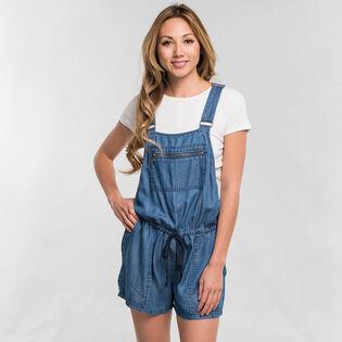 Women's Dree Short Overall