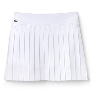 Women's Technical Pleated Tennis Skirt