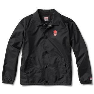 Junior Boys' [8-16] Marvel Torrey Coaches Jacket
