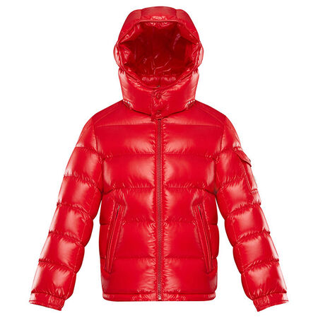 Moncler - Junior Boys' [8-14] New Maya Jacket