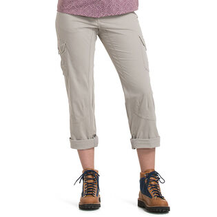 Women's Splash™ Roll-Up Pant