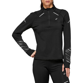 Women's Lite-Show 1/2-Zip Top