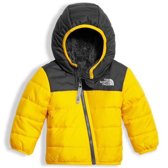 754ffdd2f Baby Boys' [0-24M] Reversible Mount Chimborazo Hoodie Jacket | The ...