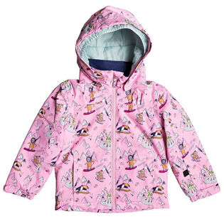 Girls' [2-7] Mini Jetty Snow Jacket