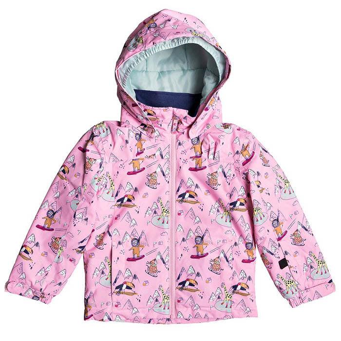 Manteau de neige Mini Jetty pour filles [2-7]