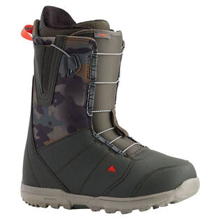 Men's Moto Snowboard Boot [2021]