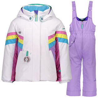 Girls' [2-7] Neato + Snoverall Two-Piece Snowsuit