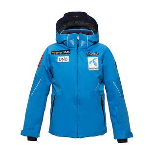 Junior Boys' [10-18] Norway Alpine Team Jacket
