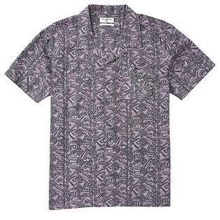 Men's Vacay Print Shirt
