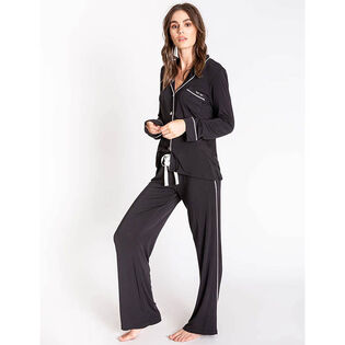 Women's Modal Basics Two-Piece Pajama Set