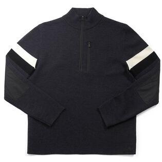 Men's Matterhorn Half-Zip Sweater
