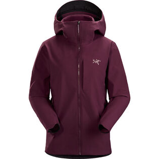 Women's Gamma MX Hoody Jacket