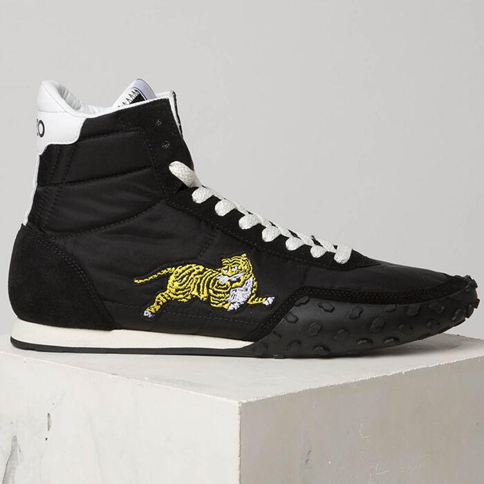 decc0277a5887 Men s Move High-Top Sneaker