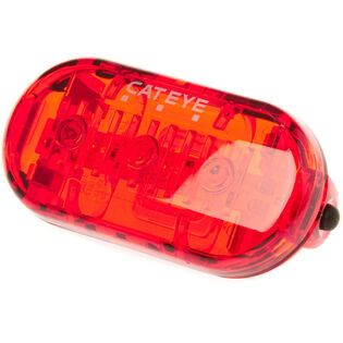 Omni 3 Rear Bike Light