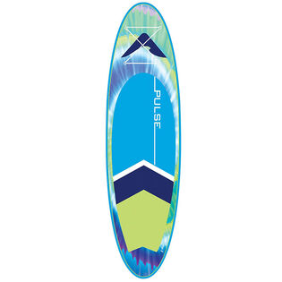 The Logie Dayz Rec-Tech Stand Up Paddleboard