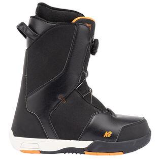 Juniors' Vandal Snowboard Boot [2022]