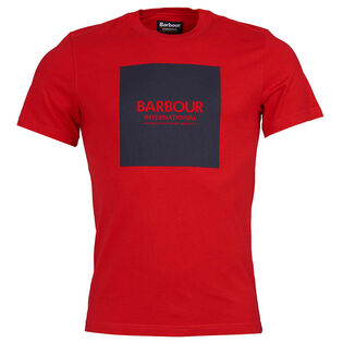 Men's Block T-Shirt