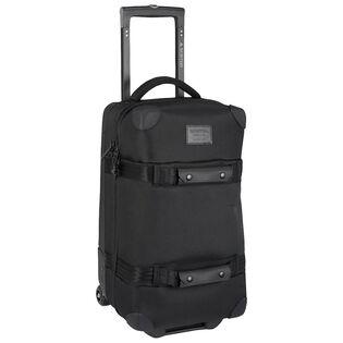 Wheelie Flight Deck Bag
