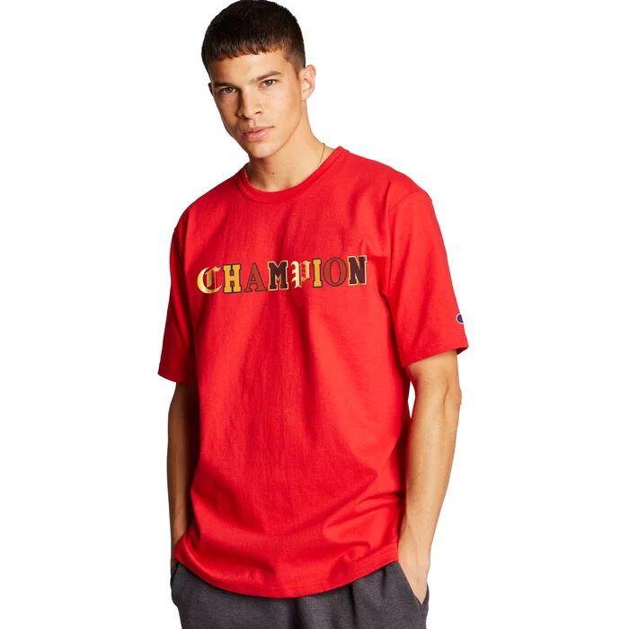 Men's Old English Logo T-Shirt