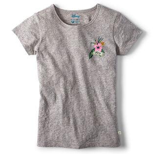 Junior Girls' [8-16] Ariel Stars Don'T Shine T-Shirt