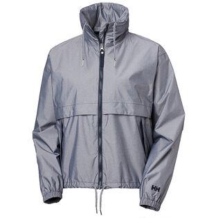 Women's JPN Raincoat