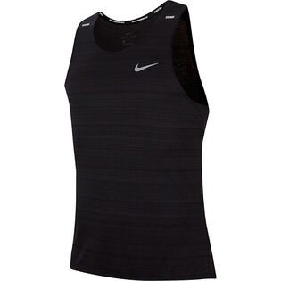 Men's Dri-FIT® Miler Tank Top