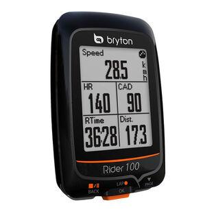 Rider 100E GPS Cycling Computer