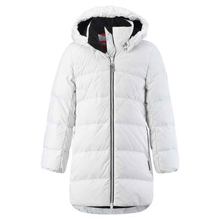 Junior Girls' [8-14] Ahde Down Jacket