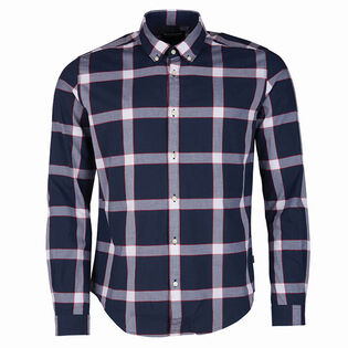 Men's Valve Check Shirt
