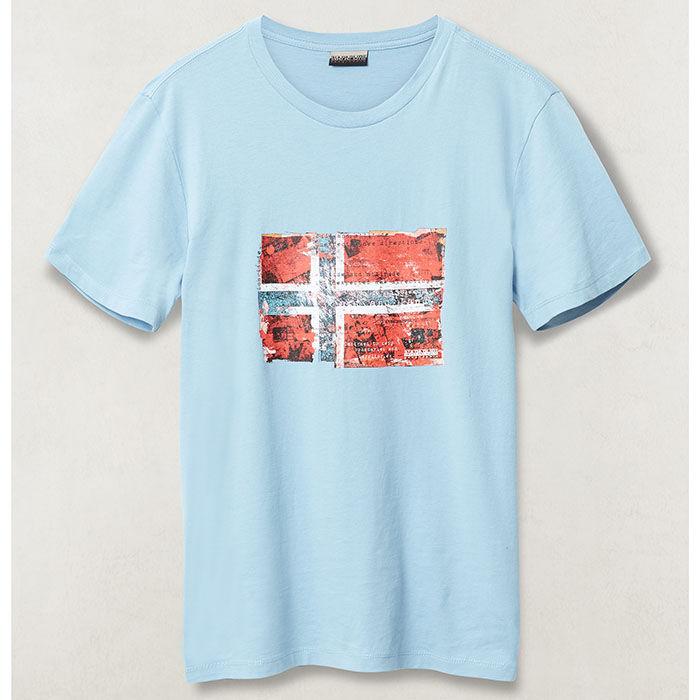 T-shirt Seitem pour hommes