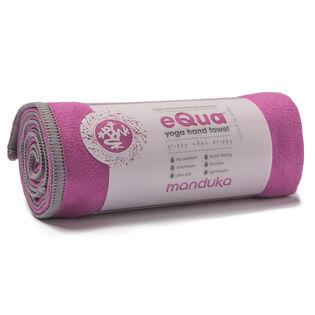 Essuie-mains de yoga eQua®
