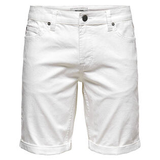 Men's Onsply Denim Short