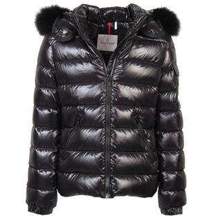 Junior Girls' [8-14] Bady Fur Jacket
