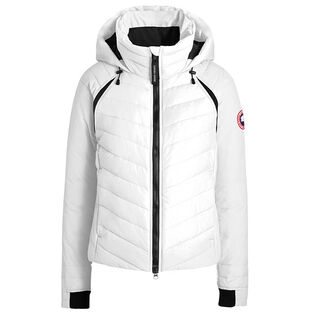Women's HyBridge Base Matte Finish Jacket