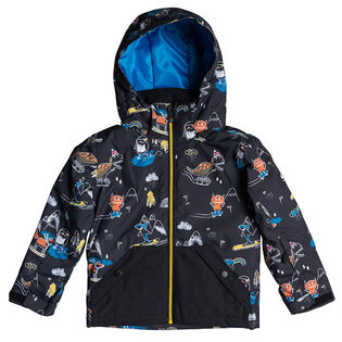 Boys' [2-7] Little Mission Snow Jacket