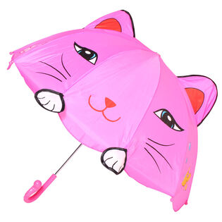 Kids' Lucky Cat Umbrella