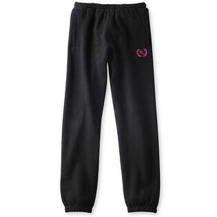 Pantalon de jogging Heritage à coupe classique pour femmes
