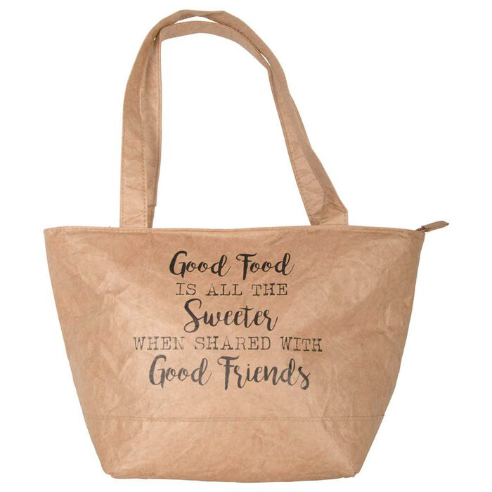 All The Sweeter Insulated Lunch Bag
