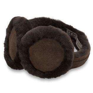 Women's Wired Classic Sheepskin Earmuff (Past Season On Sale)