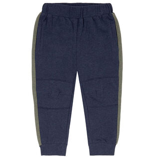 Baby Boys' [6-24M] Fleece Jogger Pant