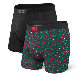 Men's Ultra Boxer Brief (2 Pack)