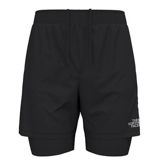 Men's Active Trail Dual Short