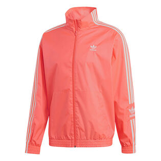 Men's Lock Up Track Jacket
