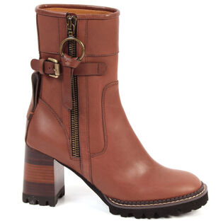 Women's Bryn Heel Boot