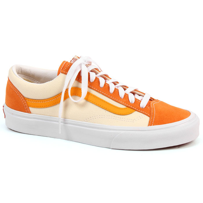 Chaussures Retro Sport Style 36 pour hommes